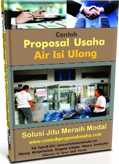 Proposal Air Isi Ulang