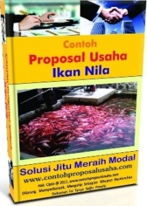 Proposal Ikan Nila